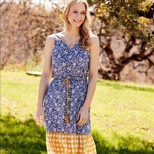 Matilda Jane Blue-Ridge Dress